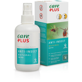 CarePlus Anti-Insect Natuurlijke Citroenolie Spray 200ml